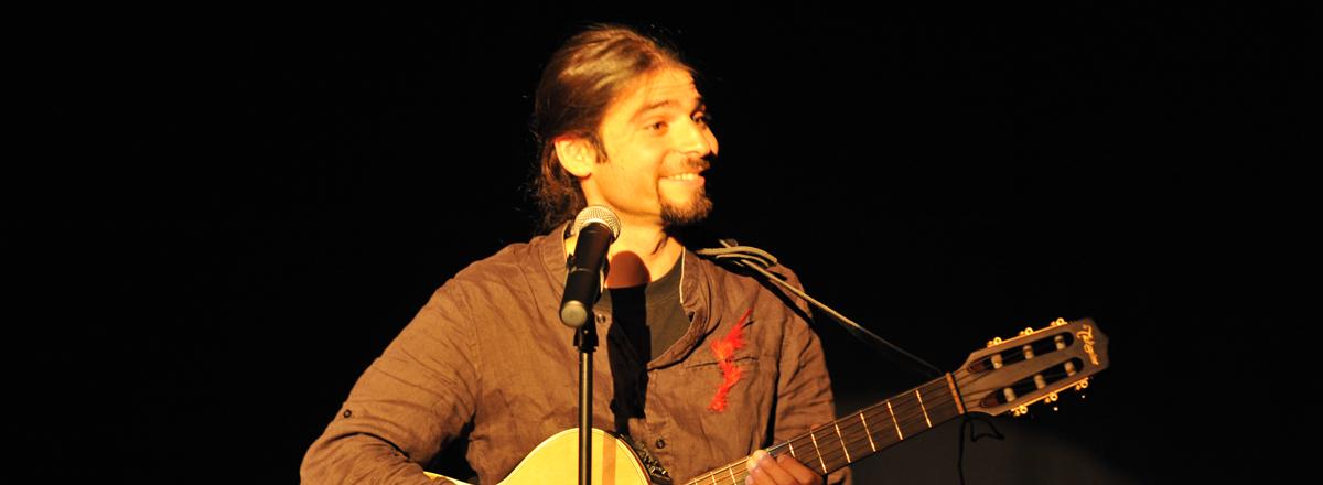 Cabaret Muziconte - Laurent Azuelos